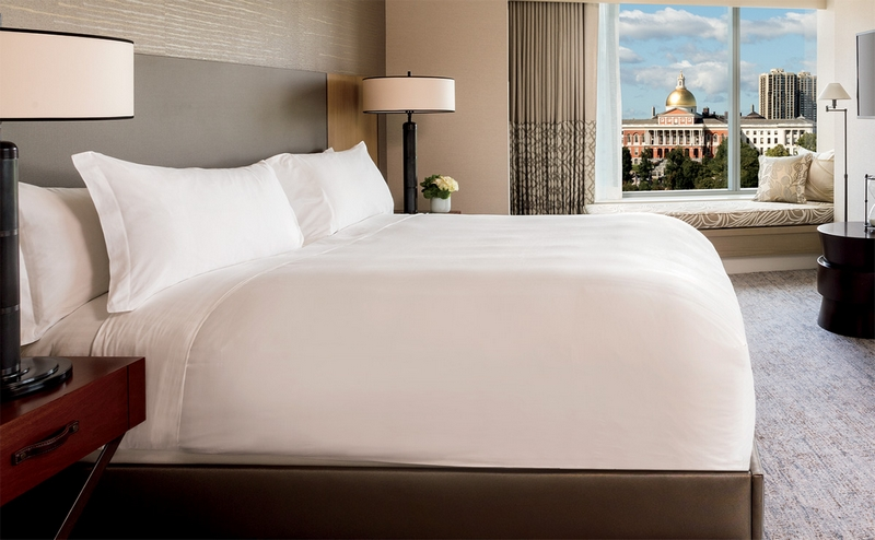 The Ritz-Carlton MATTRESS & BOX SPRING