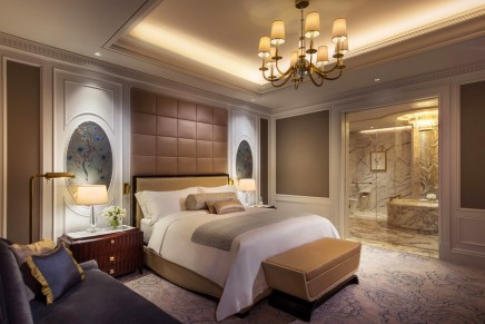 Galaxy Macau expanding with the simultaneous opening of JW Marriott and The Ritz-Carlton Macau