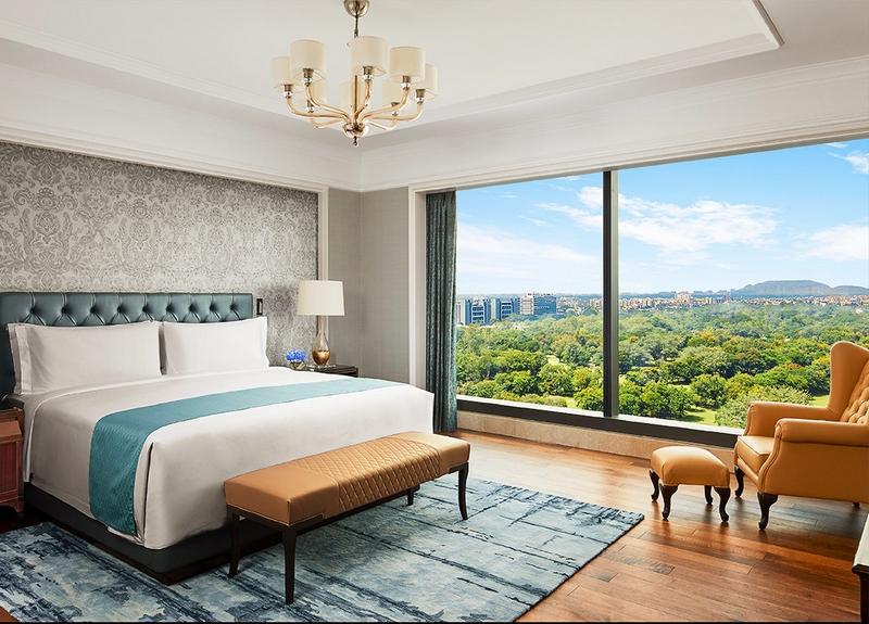 The Ritz-Carlton, Pune – Premiere Suite
