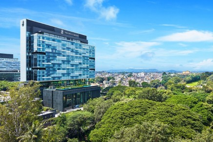 Classical grandeur and timeless sophistication: The Ritz-Carlton Debuts in Pune, India