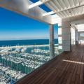 The Ritz-Carlton Residences, Herzliya, Penthouse