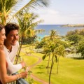 The Ritz-Carlton Residences, Kapalua - couple paradise