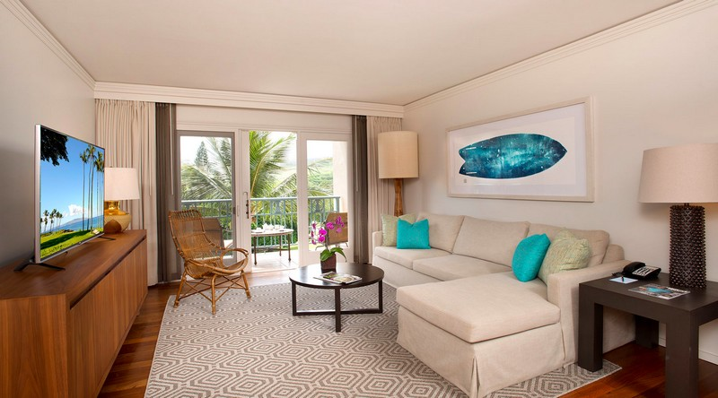The Ritz-Carlton Residences, Kapalua - rooms
