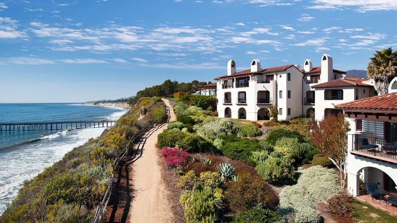 The Ritz-Carlton Santa Barbara