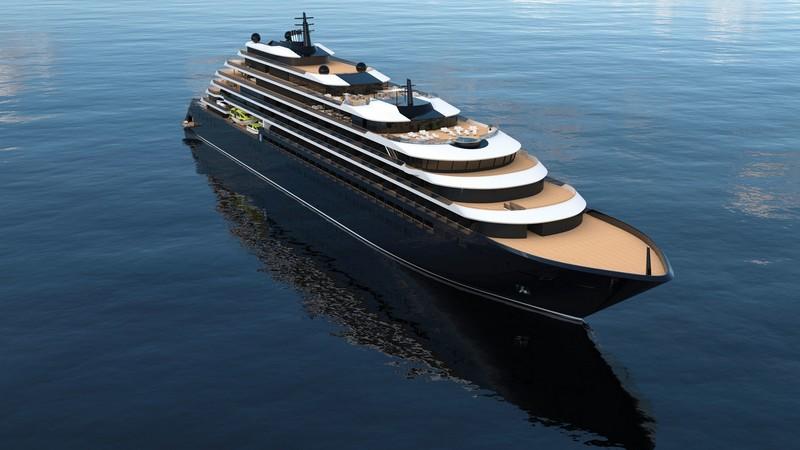 The Ritz-Carlton Yacht Collection -