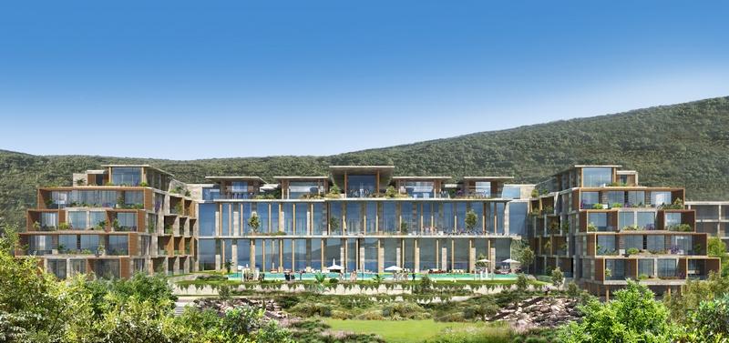 The Ritz-Carlton to enter Montenegro