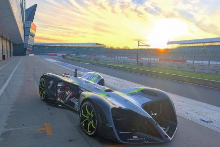 Simulators, e-gamers and robot-cars: the bold new horizons of motor sport