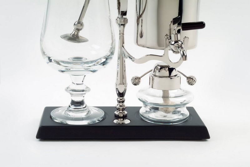 The Royal Coffee Maker from Royal Paris-