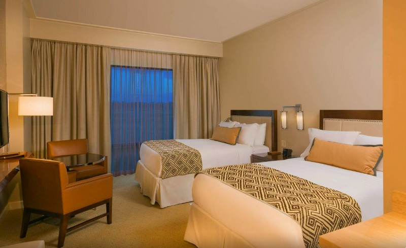 The Santa Maria, a Luxury Collection Hotel & Golf Resort, Panama City-rooms