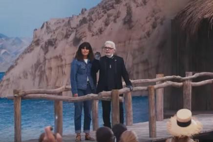 Virginie Viard: Karl Lagerfeld's trusted collaborator takes the spotlight