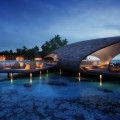 The St. Regis Vommuli Resort, Maldives
