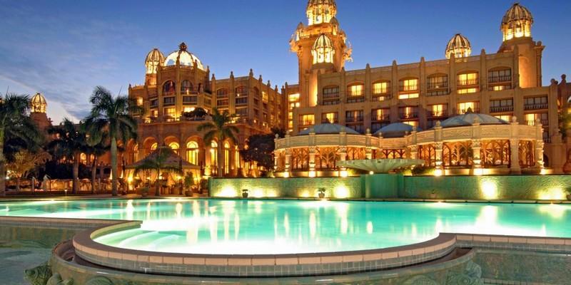 The Sun City Casino South Africa