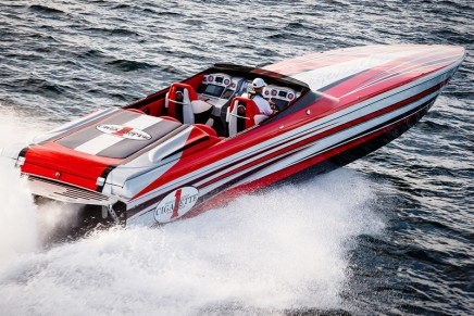 The Ultimate Cigarette. Welcome to the all-new Marauder SS