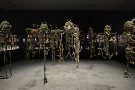 High concept, high craft: Fiona Hall's must-see exhibition opens in Canberra