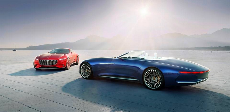 The Vision Mercedes-Maybach 6 Cabriolet-02