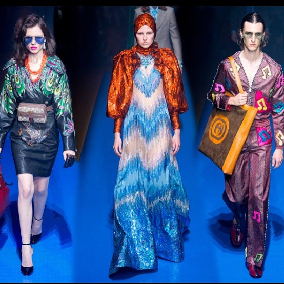 The Walpole International Luxury Brand of the Year goes to gucci