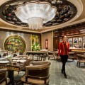 The Wanda Reign on the Bund - Shanghai's first seven-star hotel-2016-