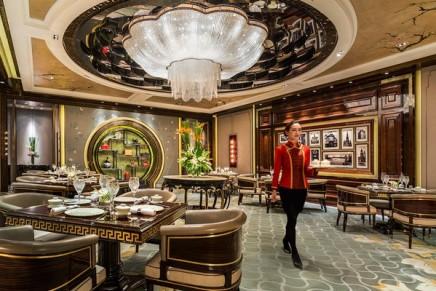 The Wanda Reign on the Bund – Shanghai's first 'seven-star' hotel