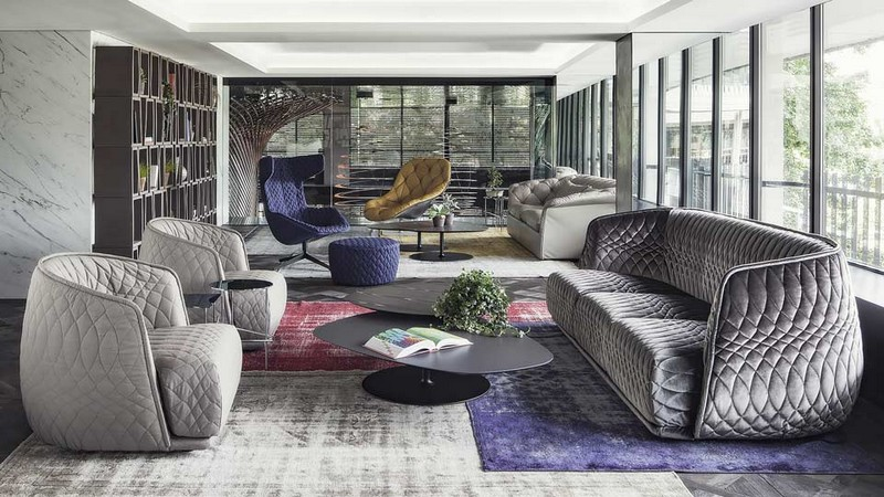 The Watergate Scandal Room 214 unveiled by Designer Lyn Paolo