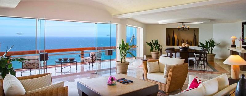 The Westin Los Cabos Resort Villas & Spa-