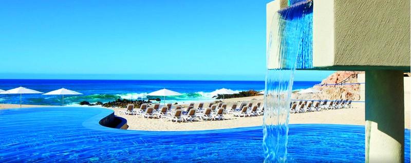 The Westin Los Cabos Resort Villas & Spa-0