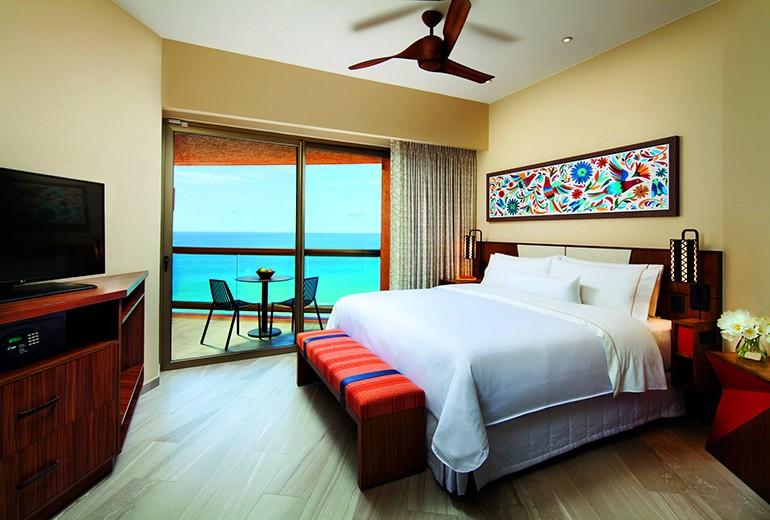 The Westin Los Cabos Resort Villas & Spa-02