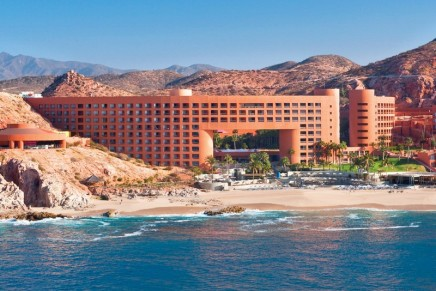 The Westin Los Cabos Resort Villas & Spa: Another enticing option in one of Mexico's most preferred settings