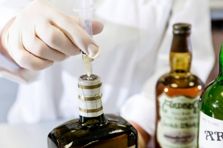 Rare whisky market flooded with fakes, says dealer