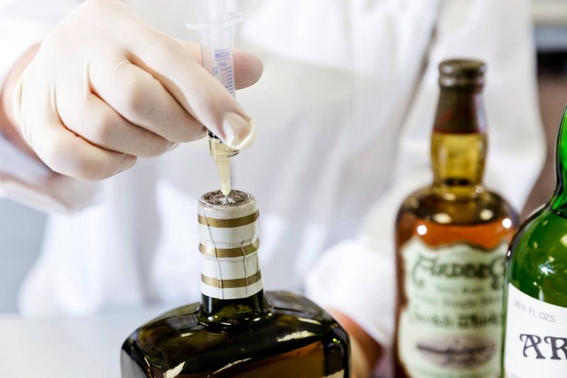 The Whisky Investor