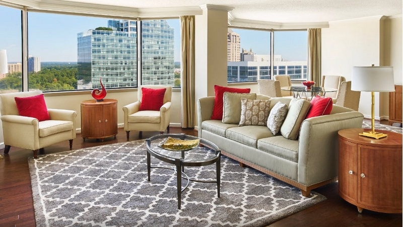 The Whitley, A Luxury Collection Hotel, Atlanta Buckhead-04