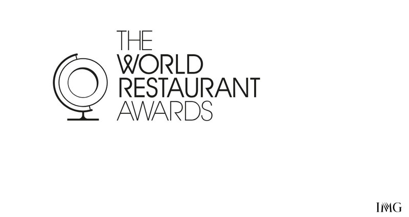 The World Restaurant Awards will be a truly international collaboration.
