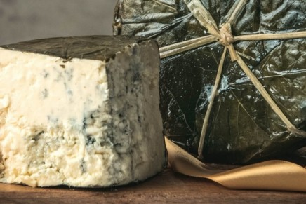 For the first time an American-made cheese has received the title of World's Best Cheese