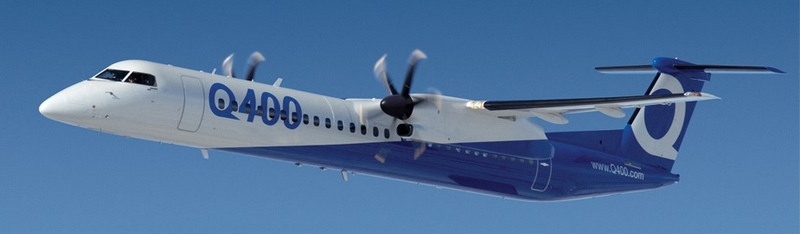The World's Most Modern Turboprop-
