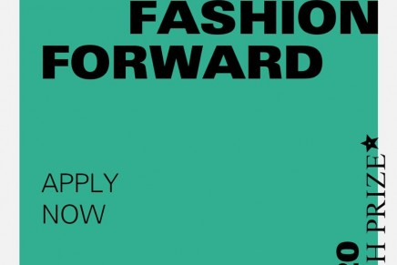 The LVMH Prize for Young Fashion Designers is open to designers under 40 from all over the world