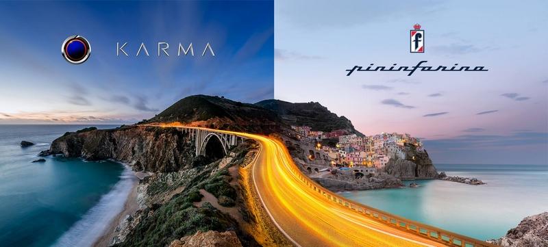 The art of collaboration KarmaAuto x Pininfarina