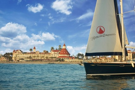 Hotel del Coronado will celebrate its 130-year anniversary as the crown jewel of Curio Collection by Hilton