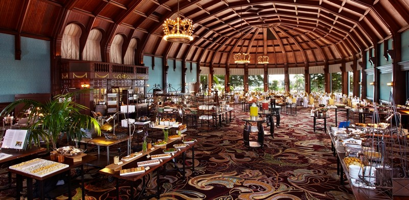 The beloved Hotel del Coronado will celebrate its 130-year anniversary - wedding paradise-
