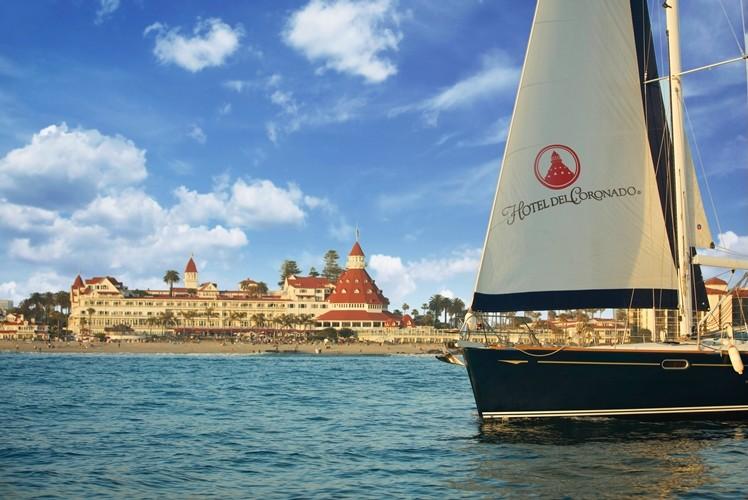 The beloved Hotel del Coronado will celebrate its 130-year anniversary