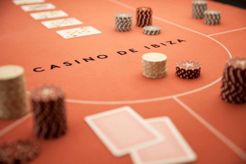 The best poker is back in Ibiza