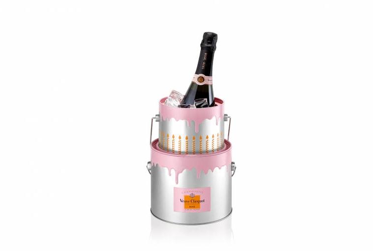 The bicentennial champagne