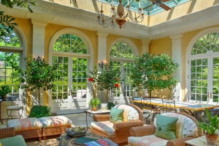 The famed Cragwood estate has entered the market