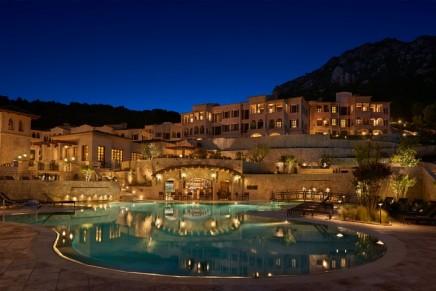 Understated luxury at first Park Hyatt resort in Europe