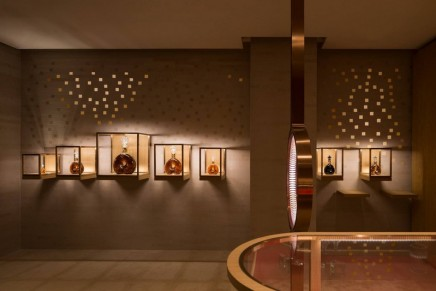 Louis XIII Cognac Launches the World's First Ever Louis XIII Boutique