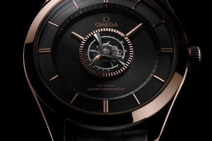 This New Antimagnetic Tourbillon Is A Real Watchmaking Breakthrough
