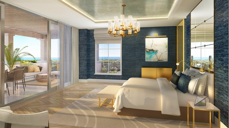 The hotel-branded residences - Penthouse Collection by Mandarin Oriental-2019-rooms