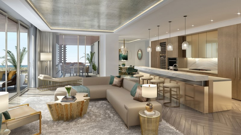 The hotel-branded residences - Penthouse Collection by Mandarin Oriental-2019