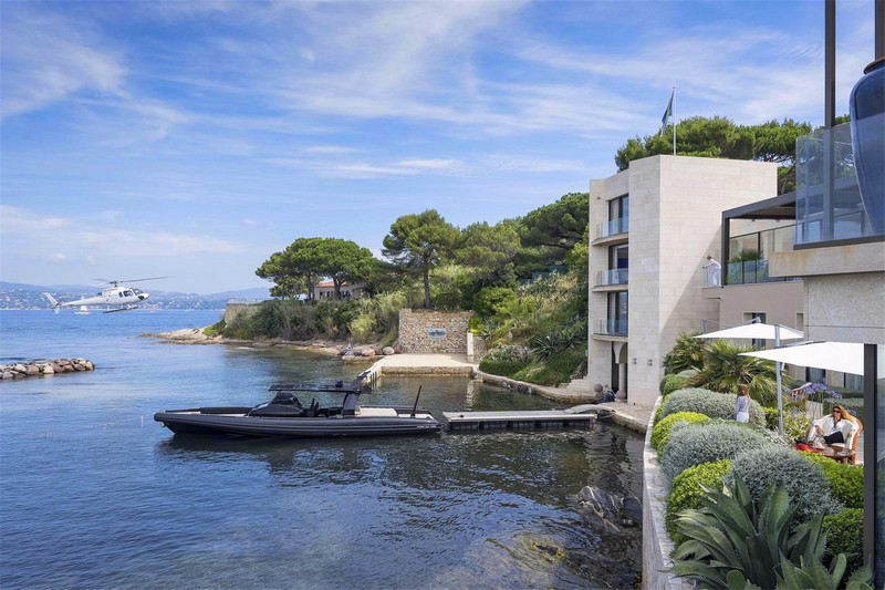 The joys of holiday home ownership-French Riviera Home
