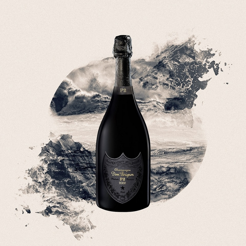 The most prestigious champagne chilled and right to your door within an hour-