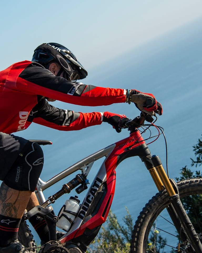The new Ducati MIG-RR - a true high-end e-mtb-02