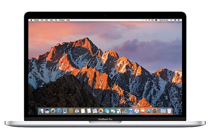 The new MacBook Pro is razor-thin, feather-light and now even faster and more powerful than before
